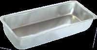 Forma de Pão Alumínio Resistente.