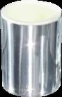 Porta Lata Alumínio com Isopor.