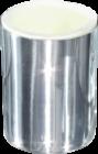 Porta Latão Alumínio c/ Isopor.